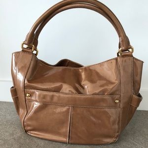 JCrew Hobo Handbag